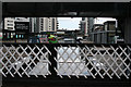 NT2472 : From the Leamington Lift Bridge by Anne Burgess