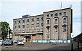J3475 : The Midland Building, Belfast (2013-1) by Albert Bridge