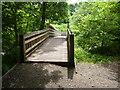 NS7883 : Bridge across the Carron by James Allan