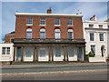 SJ4166 : Richmond Place, Boughton, Chester by Bill Harrison