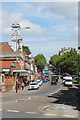 TQ5839 : Mount Pleasant Road by Oast House Archive