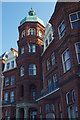 TG2142 : Hotel de Paris, Cromer (1895-1896) by Julian Osley