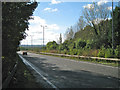 SP0868 : South on the A435 dual carriageway, below Gorcott Hill by Robin Stott