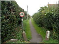 ST7381 : Two Stones Lane, Chipping Sodbury by Jaggery
