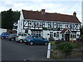 NZ3270 : Robin Hood pub, Murton by JThomas