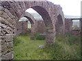 SD9186 : Ruined Church, Stalling Busk by Mick Garratt