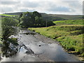NT8906 : The valley of the River Coquet east of Linbriggs by Mike Quinn