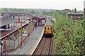 TQ4072 : Grove Park station, 1992 by Ben Brooksbank