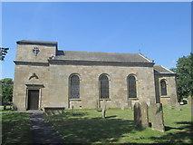 SK5073 : St Peter's Church, Elmton by John Slater