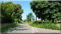SO9239 : Norton Lane by Jonathan Billinger