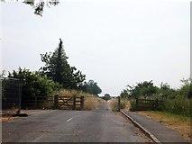 SK6514 : Gaddesby Lane, Rearsby by David Smith