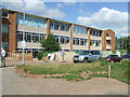 ST6270 : Saint Brendans College, Brislington by Shaun O'Sullivan