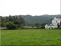 NY1700 : The Brook House Inn, Boot by David Purchase