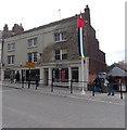 SU9677 : Zizzi, Windsor by Jaggery