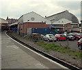 SU9676 : Windsor & Eton Central railway station by Jaggery