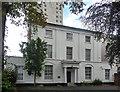 SP0586 : 109 Hagley Road, Birmingham by Stephen Richards