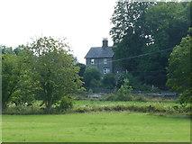 SH5840 : Castell Portreuddyn by David Medcalf