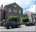 ST0096 : Former Salem Newydd Welsh Baptist Chapel, Ferndale by Jaggery