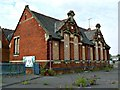 SU1385 : Former Even Swindon School, Hughes Street, Swindon (7 of 10) by Brian Robert Marshall