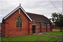ST0310 : Willand : Culm Valley Methodist Church by Lewis Clarke