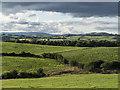 SD5688 : Farmland near Old Hutton by William Starkey