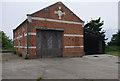 TM4656 : Aldeburgh Pump House by Ian Taylor