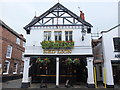 SJ4066 : The Red Lion, Northgate Street, Chester by Bill Harrison
