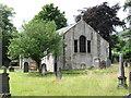 NY3225 : St Mary's church, Threlkeld by David Purchase