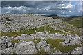 SD7671 : Limestone edges to negotiate by Ian Greig