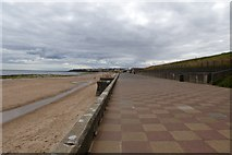 NZ3573 : Whitley Bay prom by DS Pugh