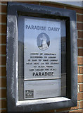 ST3050 : Welcome to Paradise by Neil Owen