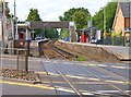 SU9566 : Sunningdale Station Platforms by Mike Smith