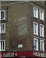 TQ3183 : 'Ghost sign', Angel, Islington by Julian Osley