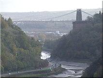 ST5673 : Clifton Suspension Bridge, Bristol by Shaun O'Sullivan