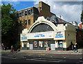 TQ3183 : Screen on the Green cinema, Islington by Julian Osley