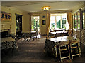 SO2856 : Tearoom at Hergest Croft Gardens by Dave Croker