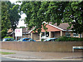 TQ2636 : WRVS centre, Crawley by Robin Webster