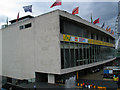 TQ3080 : Royal Festival Hall, South Bank by Julian Osley