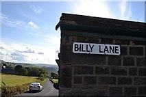 SE0028 : Billy Lane by William Bartlett