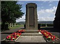 SD6210 : Blackrod War Memorial by Philip Platt