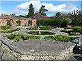 SU4790 : The Italian garden at Milton Hill House by Richard Humphrey