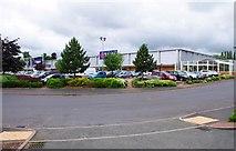 SO8277 : The Range, Crossley Retail Park, Carpet Trades Way, Kidderminster by P L Chadwick