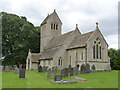 SK9031 : Stroxton, All Saints Church by Alan Murray-Rust