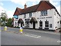 TQ2122 : The Coach House Pub, Cowfold by Paul Gillett