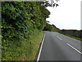 SR9699 : Junction of the B4320 and Bowett Lane by David Medcalf