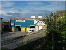 SE1437 : Commercial premises by James Allan