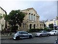 SH7882 : Tabernacl, Mostyn Street by Richard Hoare