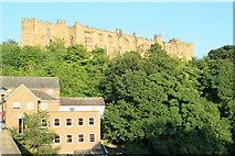 NZ2742 : Durham Castle by edward mcmaihin