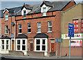J3674 : Nos 304 & 306 Albertbridge Road, Belfast (2013) by Albert Bridge