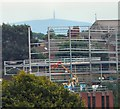 SJ8990 : View towards Sutton Common BT Tower by Gerald England